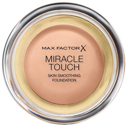 Max Factor Тональный крем Miracle Touch Skin Smoothing Foundation, 11.5 г, оттенок: 70 Natural