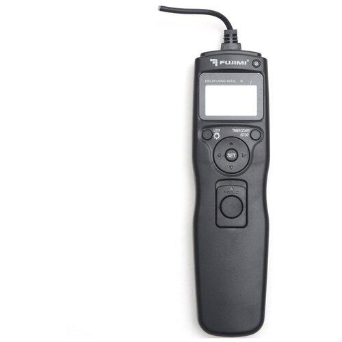 Фото - Пульт ДУ Fujimi FJMC-N, с таймером, для Nikon, универсальный fujimi fj rc6c ii инфракрасный пульт ду для canon