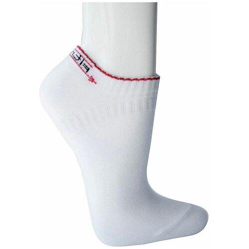 Носки женские Гамма С755, Белый, 23-25 (размер обуви 36-40)