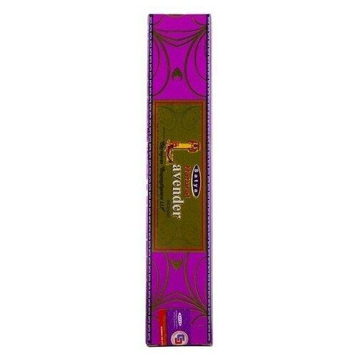 Благовония Natural Lavender Satya (Сатья) 15гр