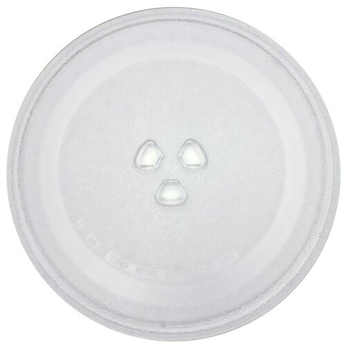 Тарелка Eurokitchen для микроволновки MIDEA MM720C4E-S + очиститель жира 750 мл