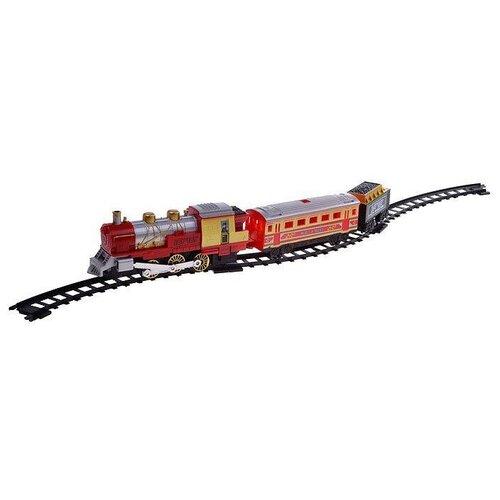 Play Smart Стартовый набор Мой первый поезд, 0614
