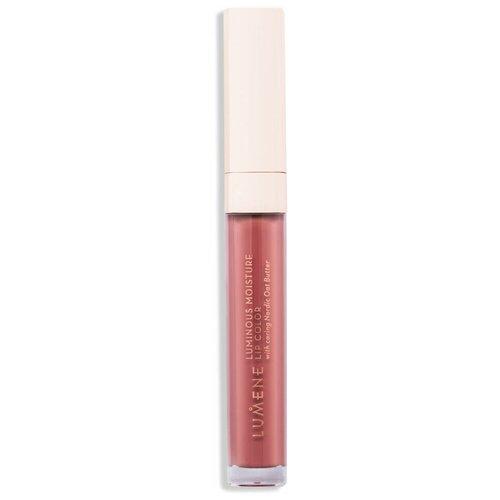 Купить Lumene жидкая помада для губ Luminous Moisture Lip Color, оттенок 104 Cranberry