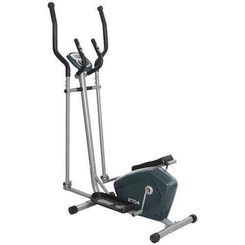 Эллиптический тренажер Carbon Fitness E704 эллиптический тренажер carbon fitness e200