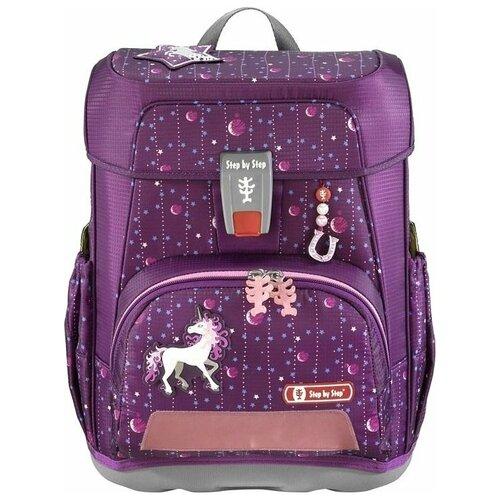 Рюкзак Step By Step Cloud Dreamy Unicorn (темно-розовый) недорого