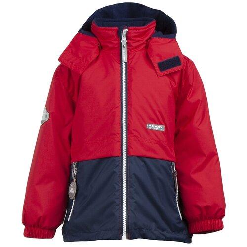 Купить Куртка для мальчиков PINKUS K20022-622, Kerry, Размер 104, Цвет 622-красный, Куртки и пуховики