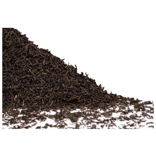 Чай черный листовой Ассам Индийская ночь, стд. TGFOP, 50г Крупнолистовой чай черный байкальская ночь