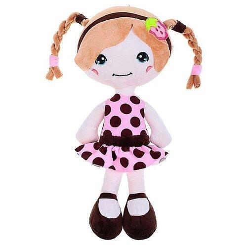 Левеня Мягкая игрушка «Кукла Иннес», 34 см