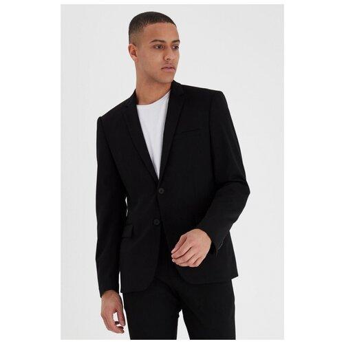 Пиджак CASUAL FRIDAY размер S/48, черный