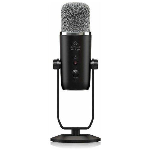 USB микрофон Behringer Bigfoot