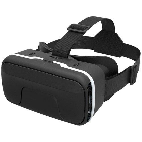 Очки виртуальной реальности Ritmix RVR-200 черные