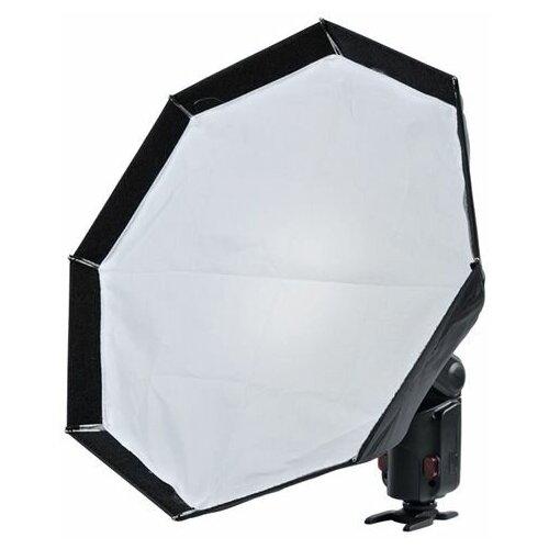 Фото - Октобокс Godox AD-S7, 48см для фотовспышек AD200, AD360, AD180 AD-S7 и AD-S8, диаметром 48 см удлинитель питания godox ad s14 5 м