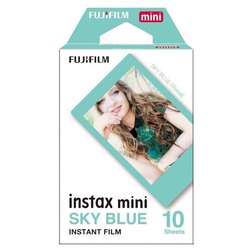 Fujifilm Instax Mini Blue Frame для Instax Mini 8/7S/25/50S/