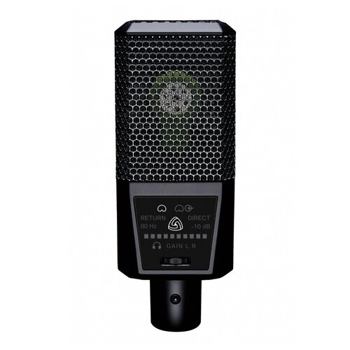 Микрофон LEWITT DGT 450, черный