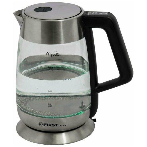 Чайник FIRST AUSTRIA 5406-7, silver недорого