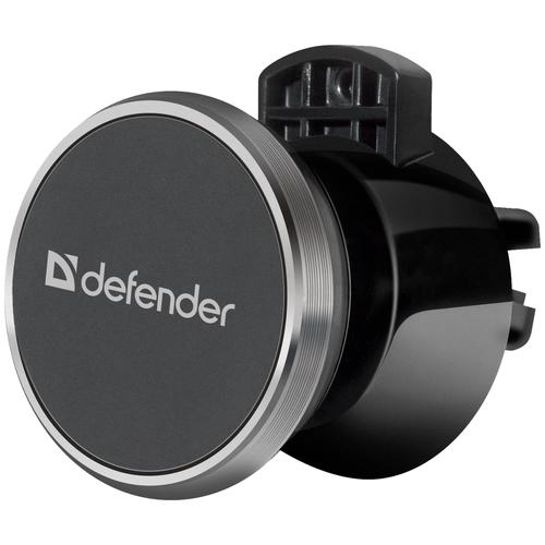 Магнитный держатель Defender CH-128 черный держатель defender ch 225 29225