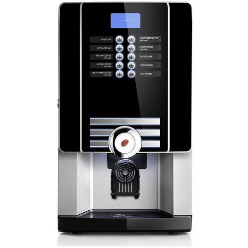 Кофемашина для приготовления горячих напитков eC PRO E3 R1 9005/9006 F.F.B. Coffee TO GO