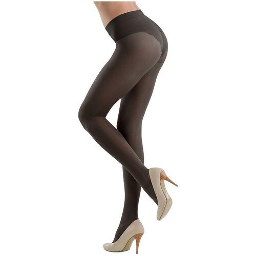 Колготки Conte Elegant Style, 20 den, размер 4, nero (черный)