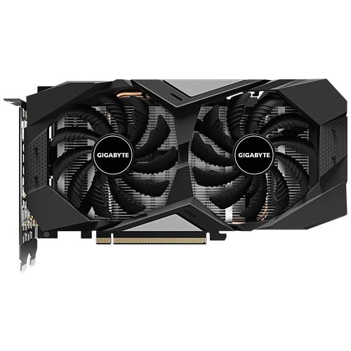 Видеокарта GIGABYTE GeForce RTX 2060 D6 rev. 2.0 6G (GV-N2060D6-6GD rev. 2.0) Retail