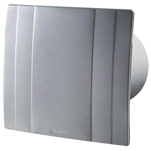 Вытяжной вентилятор Blauberg Quatro 100 H, hi-tech 14 Вт недорого