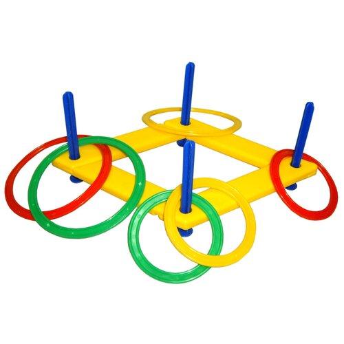 Купить Кольцеброс Совтехстром (У653), СТРОМ, Спортивные игры и игрушки