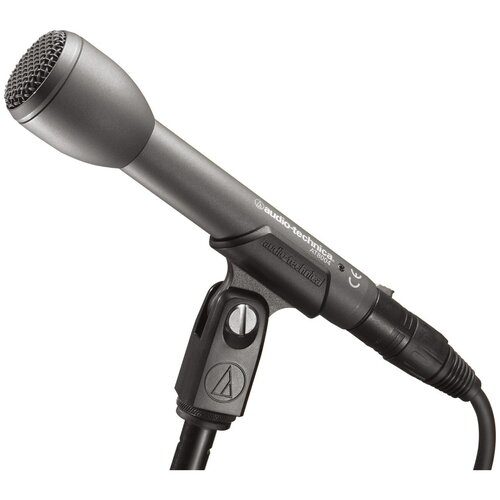Микрофон Audio-Technica AT8004, серый