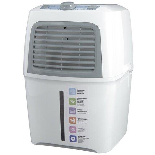 Мойка воздуха Fanline VE400-4, белый/серый