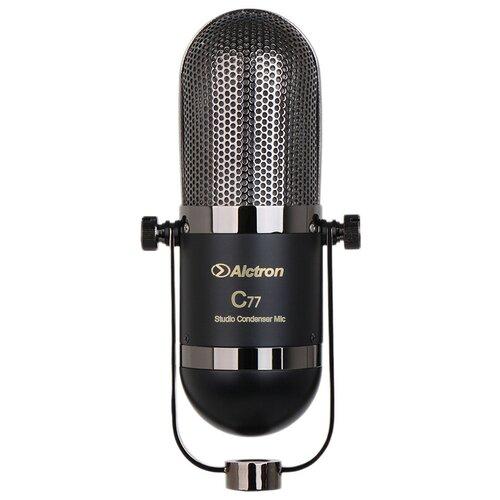 Микрофон Alctron C77, черный