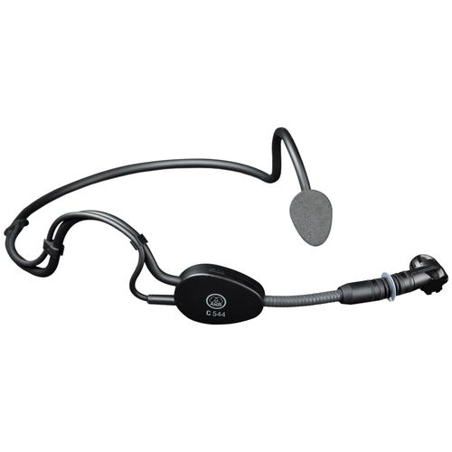 Микрофон AKG C544L, черный