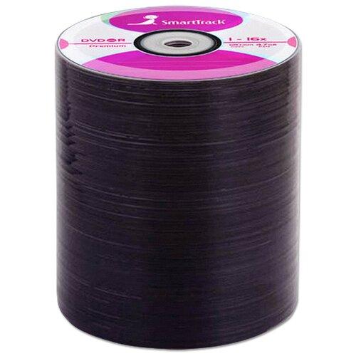 Диск SmartTrack DVD-R 47Gb 16x bulk упаковка 100 штук