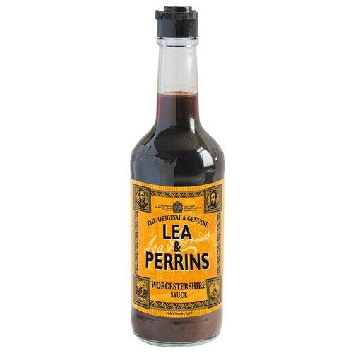 Соус Lea & Perrins Worcestershire, 290 мл