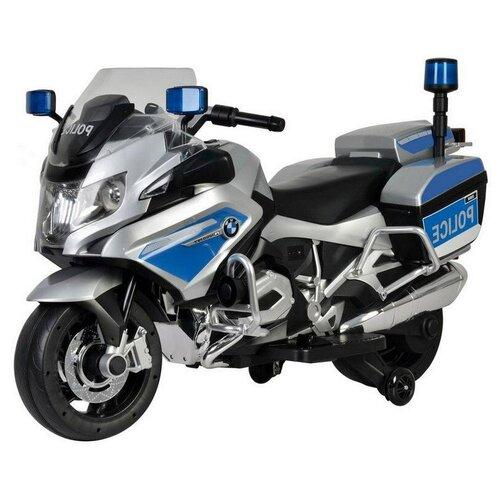 Купить Barty Мотоцикл BMW R1200RT-P, серебристый, Электромобили