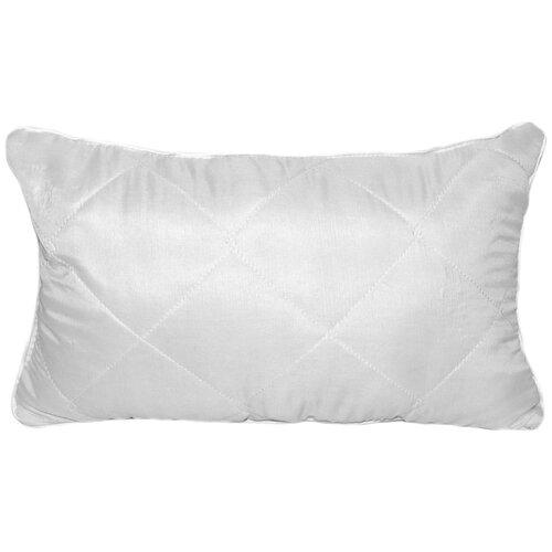Подушка Соната Стандарт 30 х 50 см белый