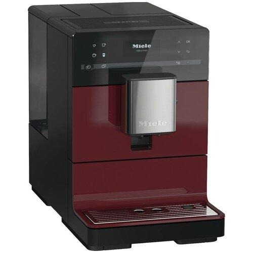 Кофемашина Miele CM5310 ежевичный красный BRRT