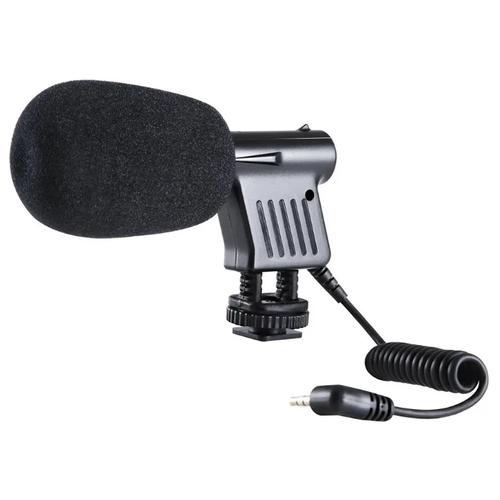 Фото - Микрофон Boya BY-VM01 микрофон пушка boya by bm2021