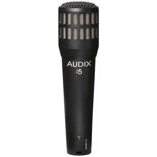 Микрофон Audix i5, черный