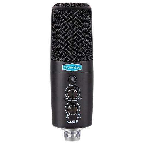 Микрофон Alctron CU58, черный