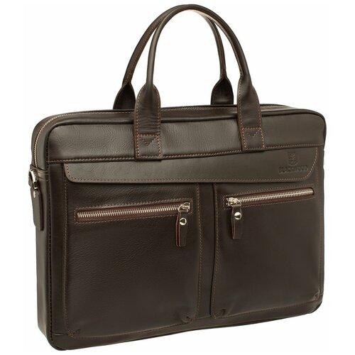 Деловая сумка Akerman Brown