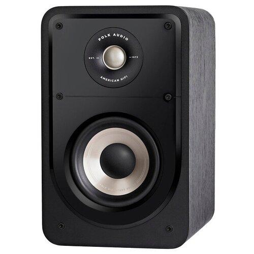 Полочная акустическая система Polk Audio S15e black