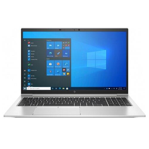 "Ноутбук HP EliteBook 850 G8 (Intel Core i7-1165G7/15.6""/3840x2160/16GB/512GB SSD/NVIDIA GeForce MX450 2GB/Windows 10 Pro) 401K4EA серебристый"