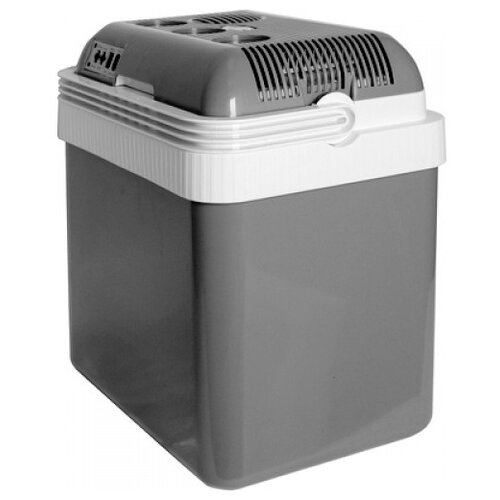 Автомобильный холодильник Mystery MTC-24 серый