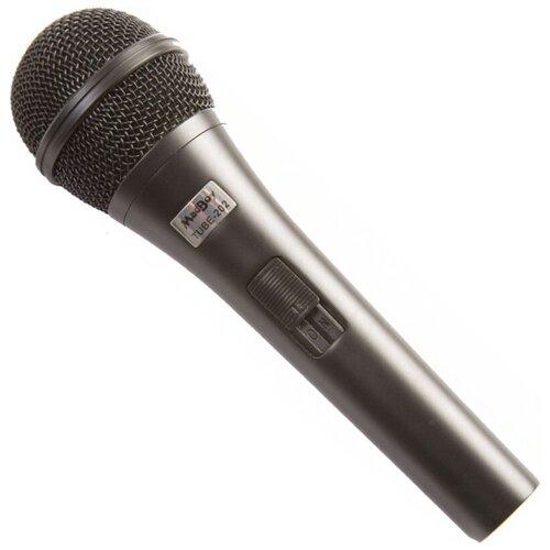 Микрофон Madboy Tube 202, черный