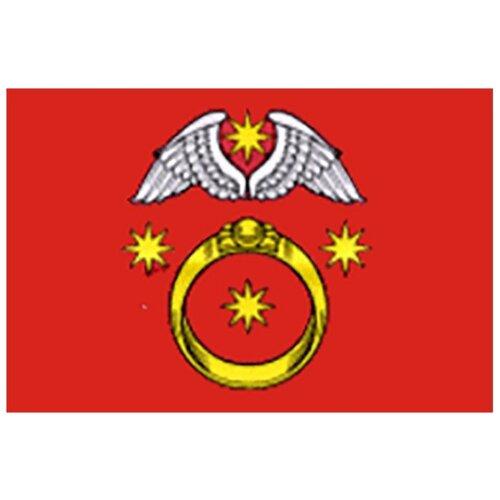 Флаг Безымянского сельского поселения (Волгоградская область)