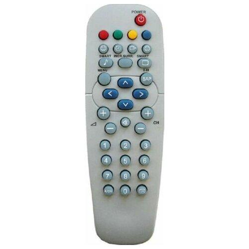Фото - Пульт RC19335003 TV для телевизора PHILIPS пульт put6101 60 philips 996596003606 996596002916 tv для телевизора philips