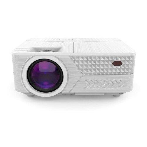 Видеопроектор Hiper Cinema D2, белый