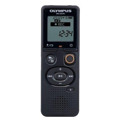 Диктофон Olympus VN-541PC с микрофоном Lavalier