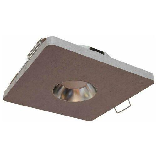 LOFT IT Встраиваемый светильник Loft it Architect RL1071-GH