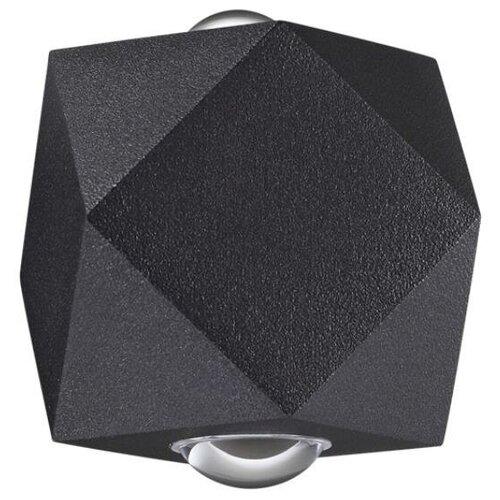 Настенный светильник Odeon Light DIAMANTA 4218/4WL настенный светильник odeon light diamanta 4220 4wl