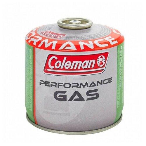 Картридж газовый Coleman C300Performance