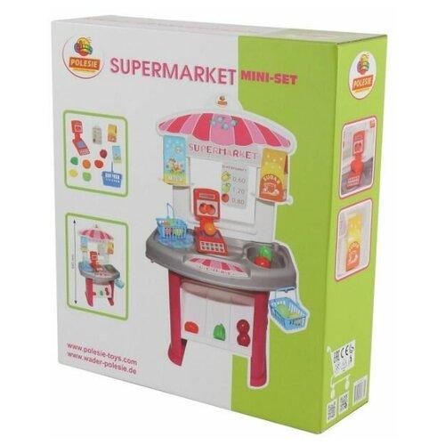Супермаркет Полесье Набор-мини